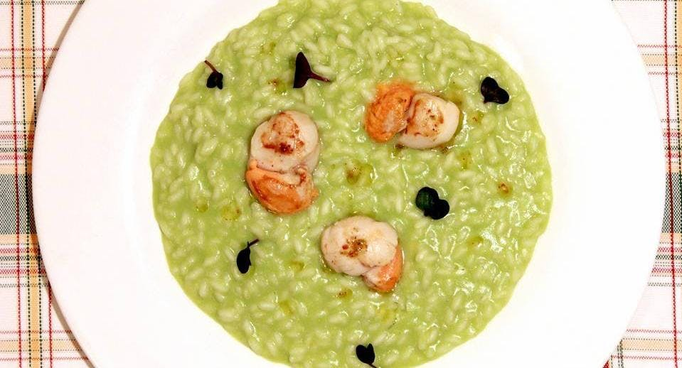 Skuisito Osteria del Pesce Milano image 3