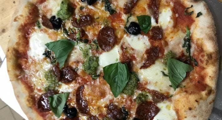 Pizza Boutique - Belfast