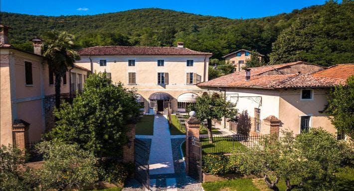 Osteria Valle Bresciana Brescia image 1