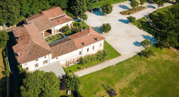 Osteria Valle Bresciana Brescia image 2