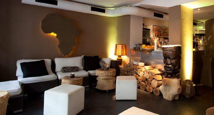 INJERA - East African Lounge & Restaurant Köln image 1