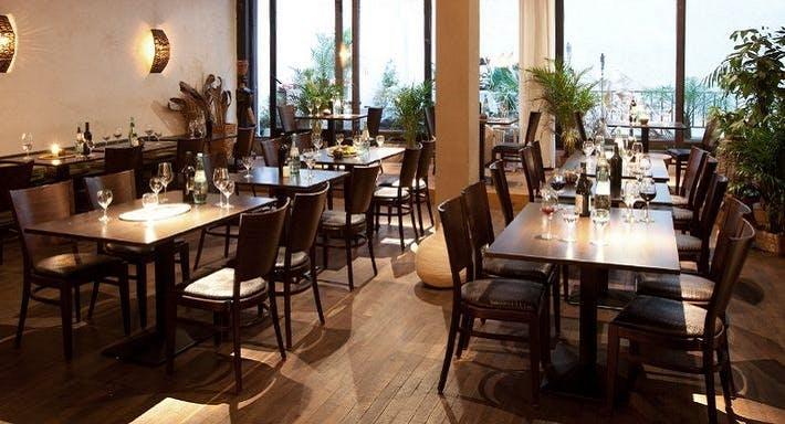 INJERA - East African Lounge & Restaurant Köln image 2