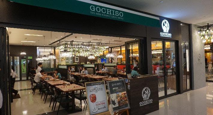 Gochiso - Tsim Sha Tsui Hong Kong image 12