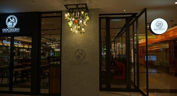 Gochiso - Tsim Sha Tsui Hong Kong image 11