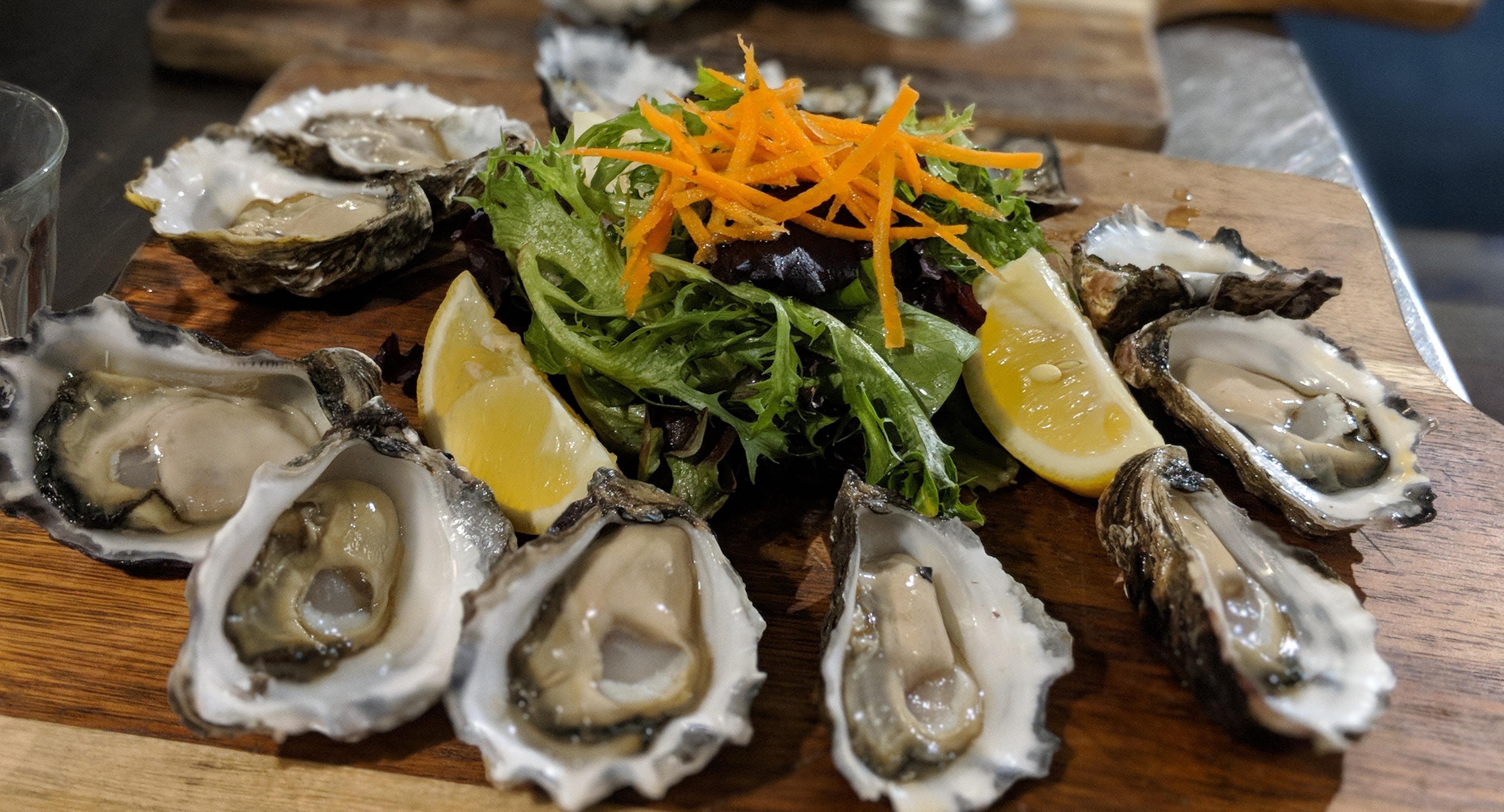 Photo of restaurant Csalt On The Beach Restaurant in Phillip Bay, Sydney