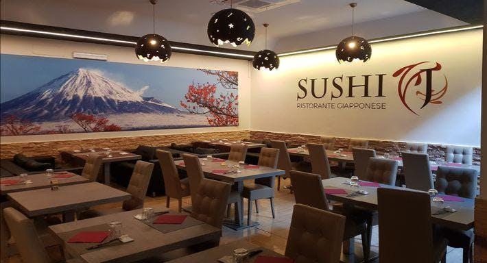 Sushi J Turin image 1