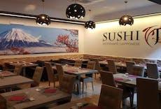 Sushi J