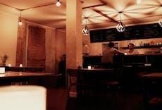 PAN Café & Bar