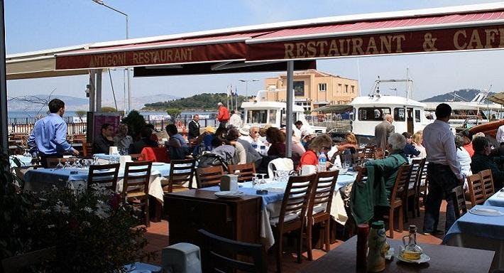 Antigoni Restaurant İstanbul image 2
