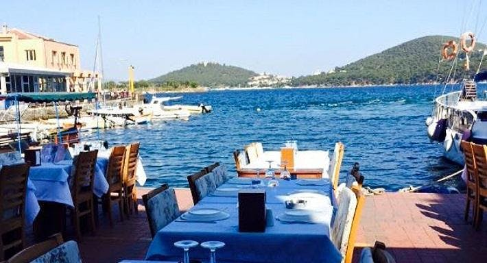 Antigoni Restaurant İstanbul image 1