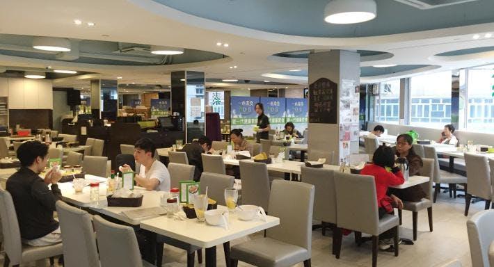 O&S 一心素食 Hong Kong image 2