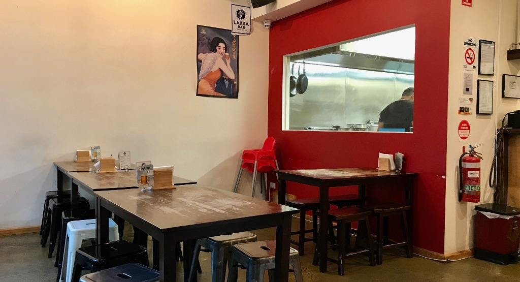Laksa Bar - CBD Melbourne image 1
