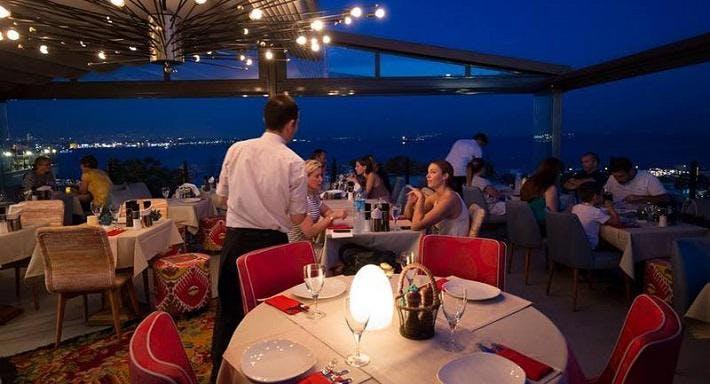 Tria Elegance Terrace Restaurant Istanbul image 3