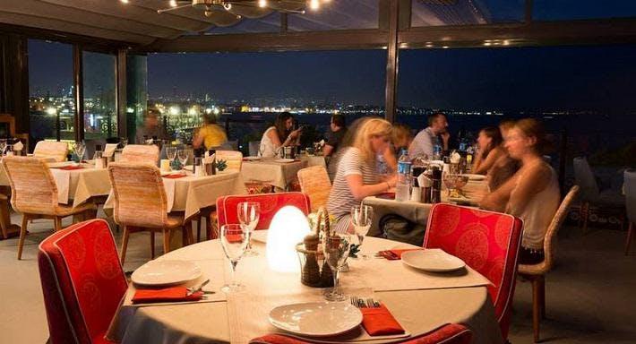 Tria Elegance Terrace Restaurant Istanbul image 2