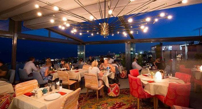 Tria Elegance Terrace Restaurant İstanbul image 1