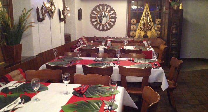 Restaurant Thai Rütli