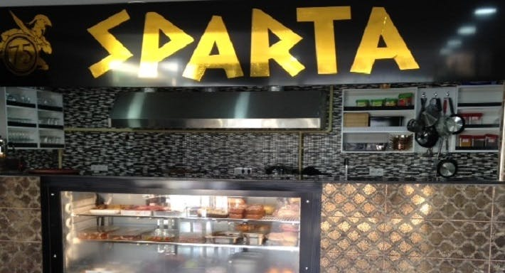 Sparta Cafe Bistro İstanbul image 1