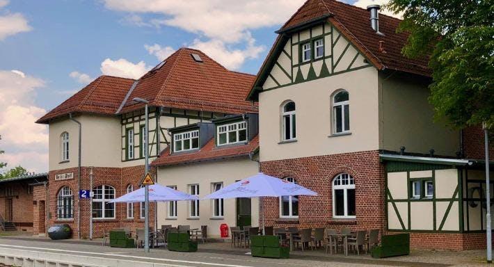 Rehkopfs Familienrestaurant Beelitz image 1