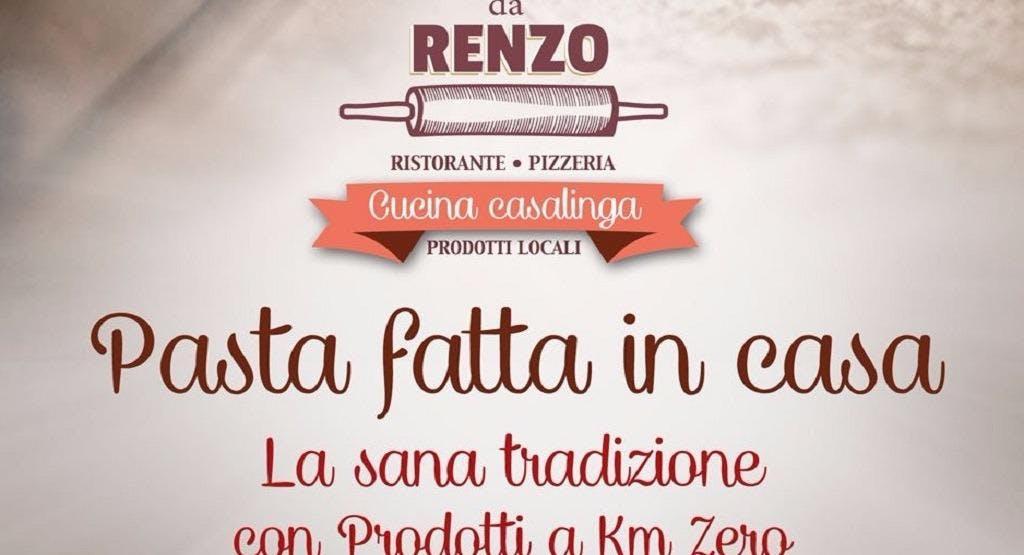 Da Renzo