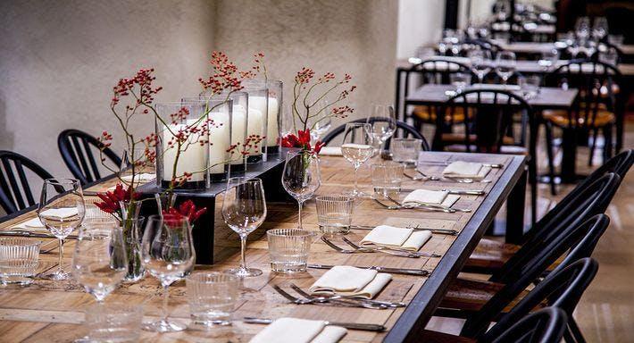 Cucina Torcicoda - Osteria Firenze image 2