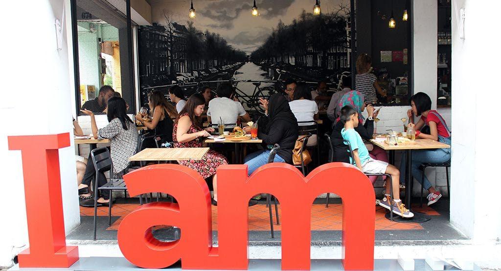 I am Restaurant