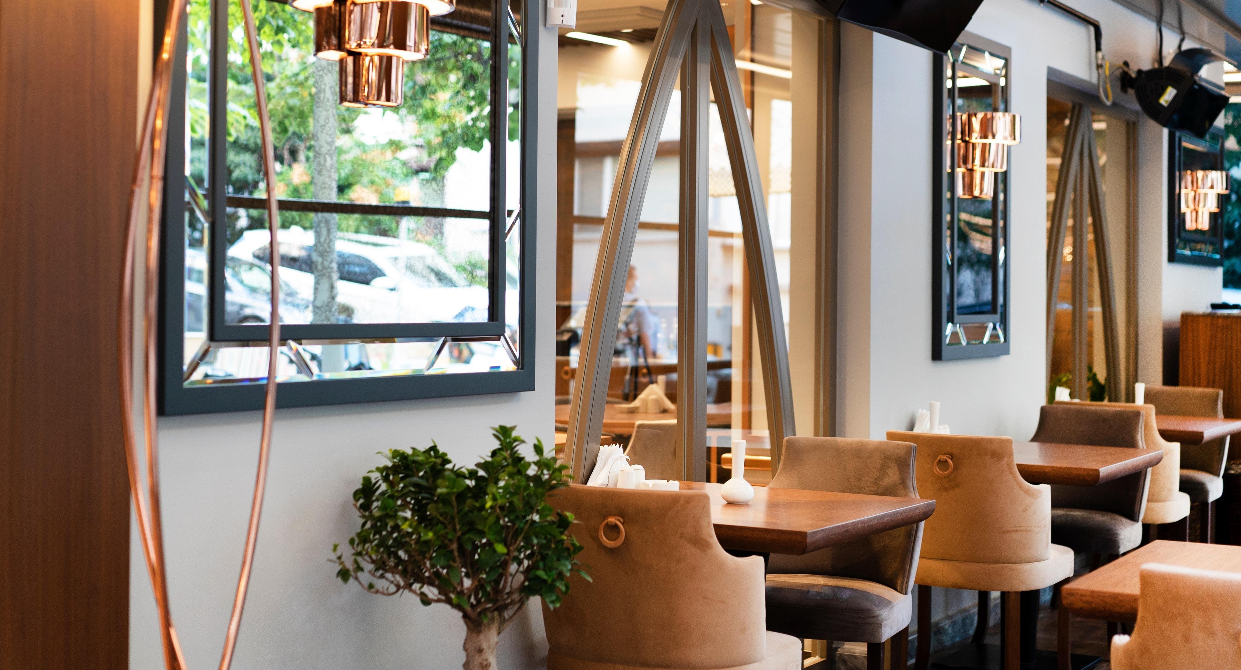 Photo of restaurant Al Hallab Nişantaşı in Nişantaşı, Istanbul