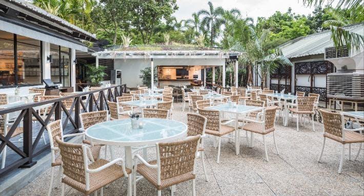 Canopy Garden Dining & Bar Singapore image 2