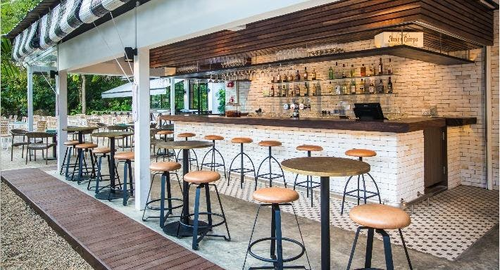 Canopy Garden Dining & Bar Singapore image 3