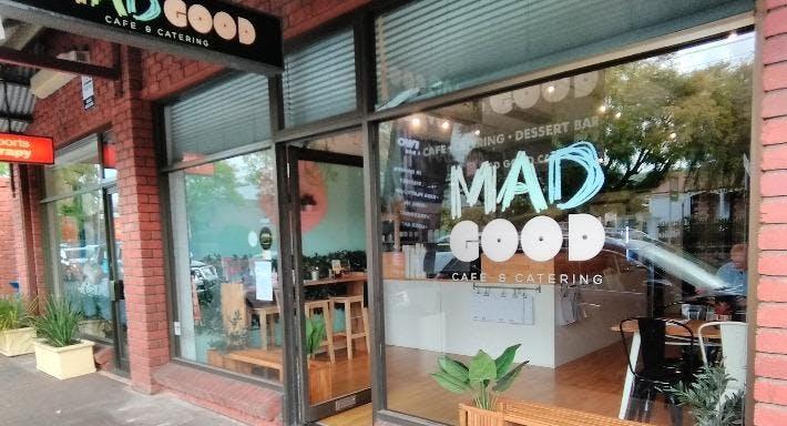 Mad Good Cafe