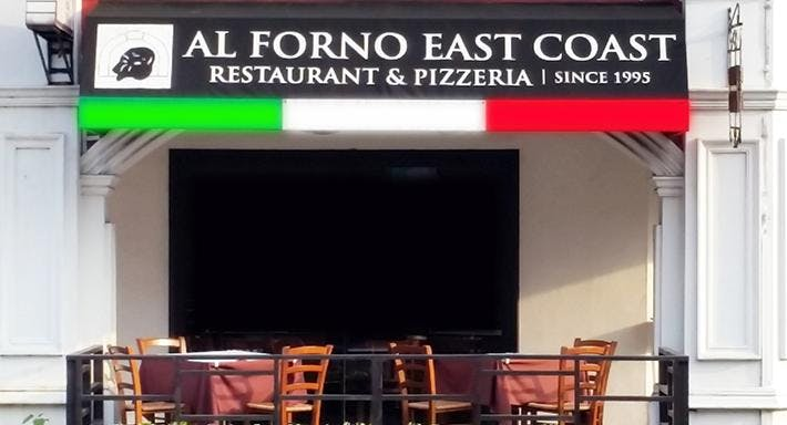 Al Forno – East Coast