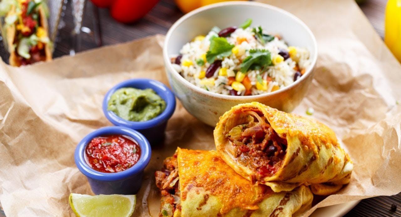 Mexicaans Restaurant Caramba
