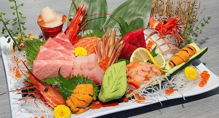 Fukuya Japanese Restaurant