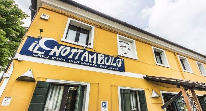 Il Nottambulo