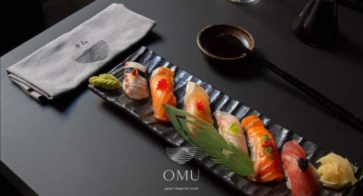OMU Restaurant