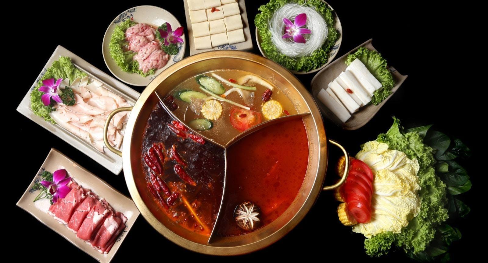 Xiao Long Kan Hotpot 小龙坎火锅 - Chinatown Singapore image 2