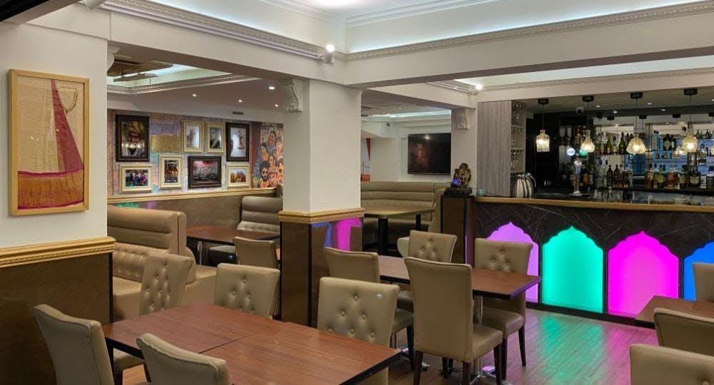 Hello India Restaurant & Bar