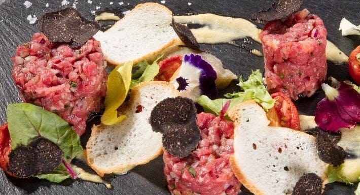Osteria Ristorante Italiano 意大利餐廳 Hong Kong image 3