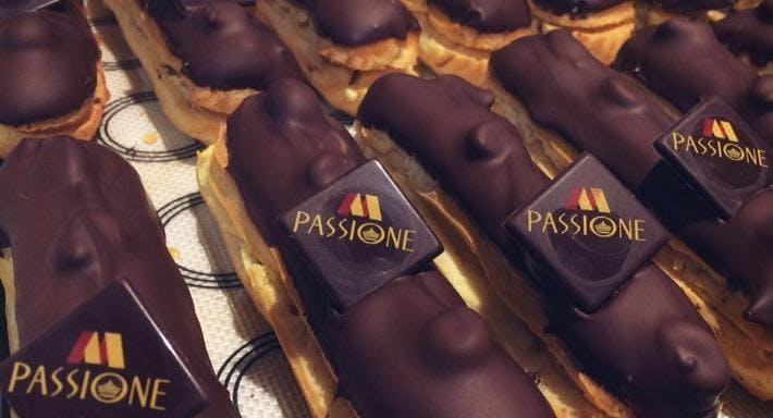 M Passione