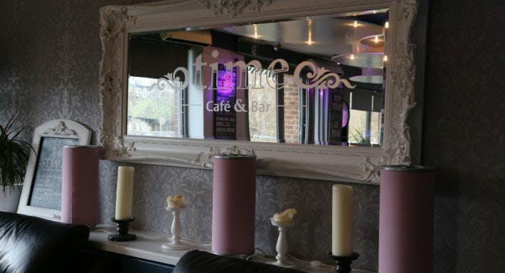 Time Cafe Bar London image 4