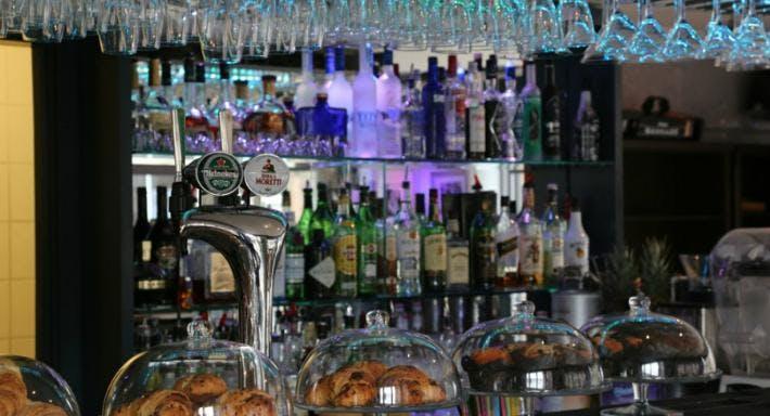 Time Cafe Bar London image 1
