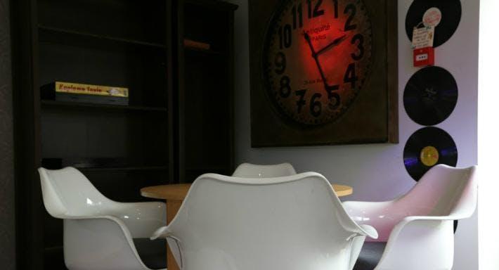 Time Cafe Bar London image 3