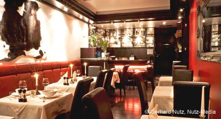 P.Korn Restaurant & Steaks