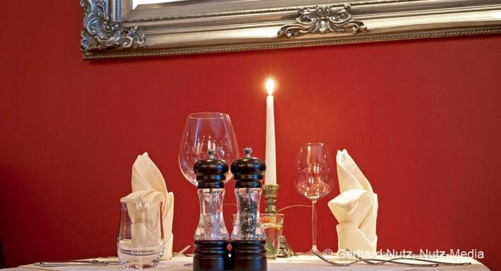 P.Korn Restaurant & Steaks Munich image 3