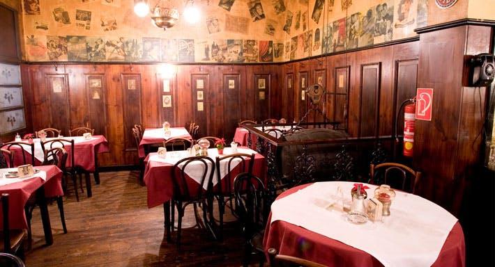 Blunzenstricker Vienna image 1