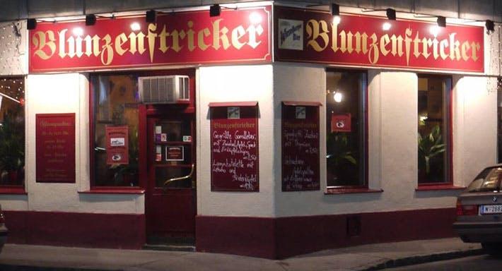 Blunzenstricker Wien image 4