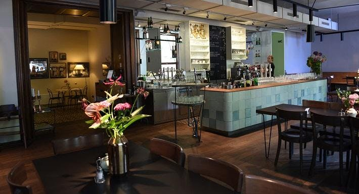 Cafe Ansari Wien image 2