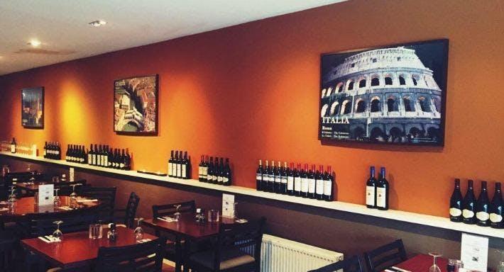 Restaurant Azzurro Heemstede image 2