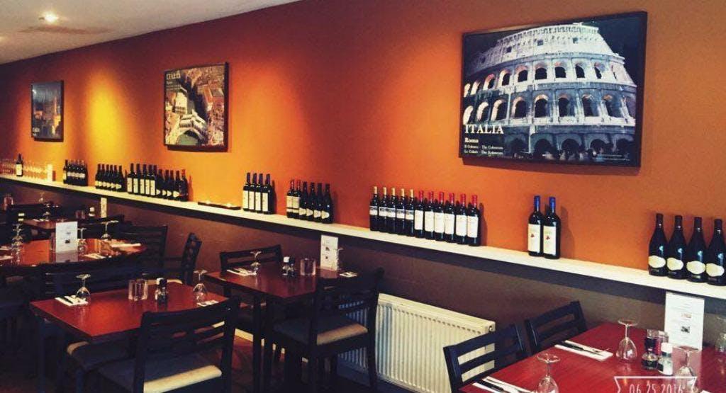 Restaurant Azzurro Heemstede image 1