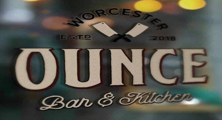Ounce Bar & Kitchen Worcester image 2