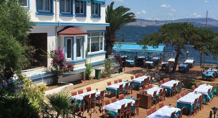 Pyrgos Otel & Restaurant